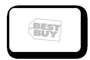 Gift Card 3 - Best Buy