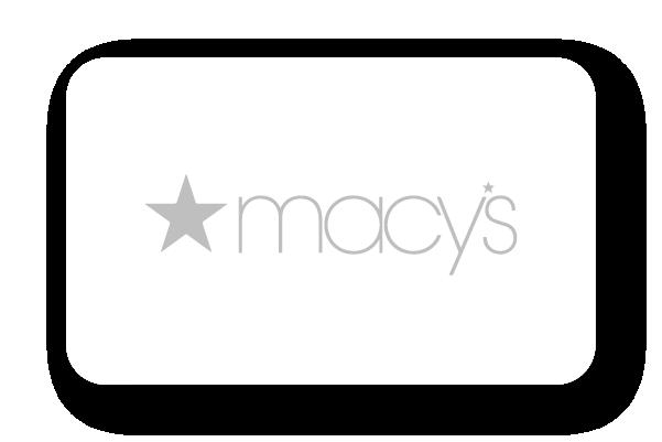 Gift Card 7 - Macy's