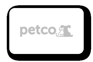 Gift Card 8 - Petco